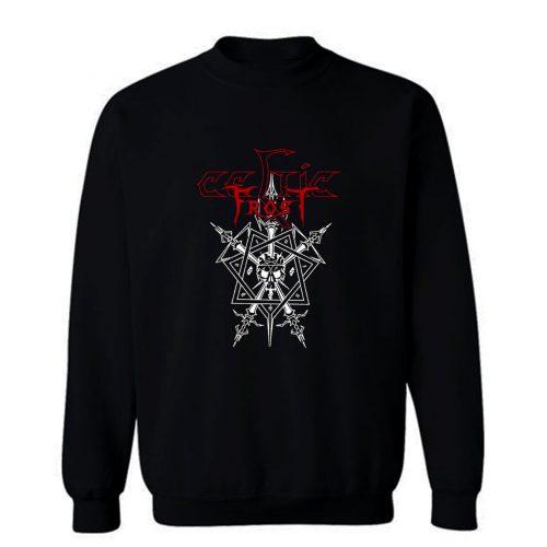 Celtic Frost Sweatshirt