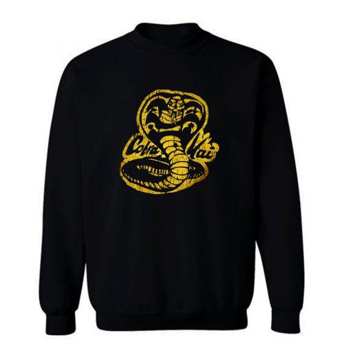Cobra Kai Sweatshirt