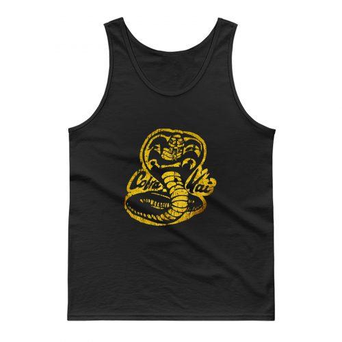 Cobra Kai Tank Top