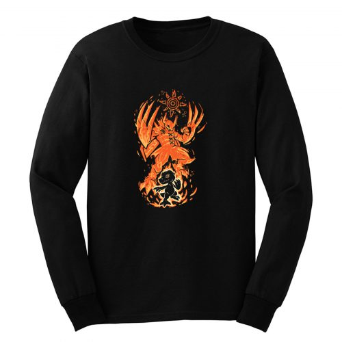 Digital Courage Within Long Sleeve
