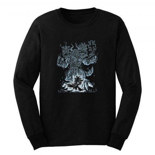 Digital Reliability Within Long Sleeve