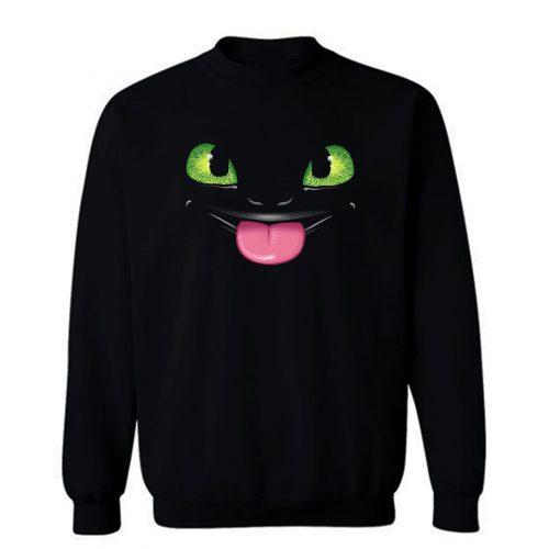 Dragon Tongue Sweatshirt
