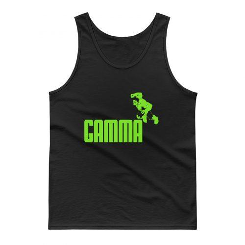 Gamma Green Tank Top