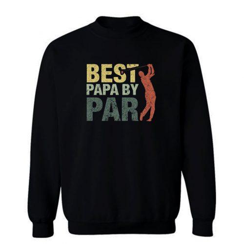 Golf Dad Sweatshirt