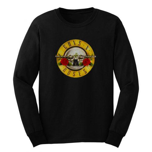 Guns N Roses Classic Long Sleeve