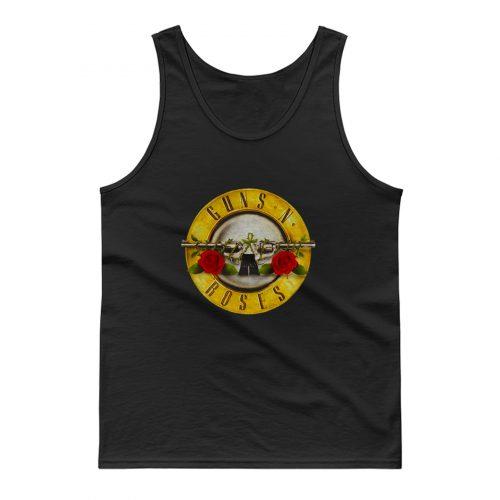 Guns N Roses Classic Tank Top