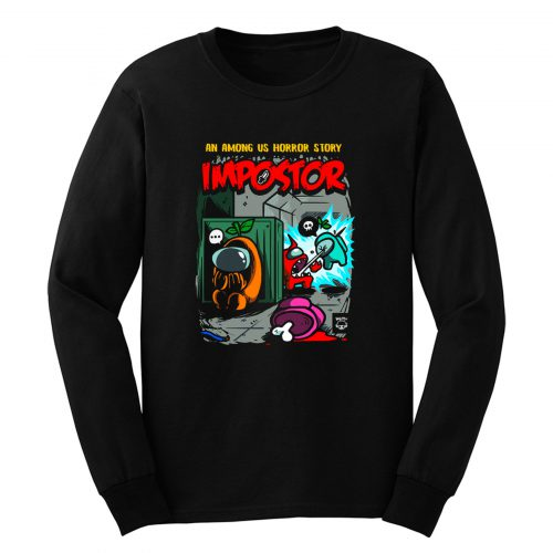 Impostor Comics Long Sleeve
