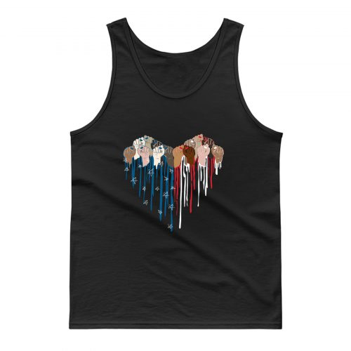 In Solidarity Protest Tank Top