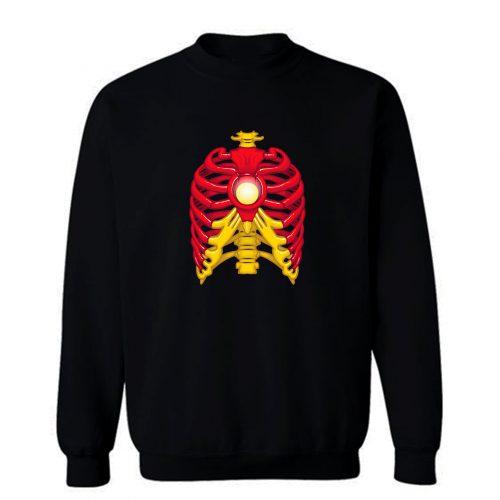 Iron Bones Sweatshirt