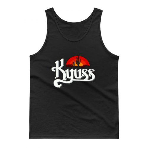 Kyuss Tank Top