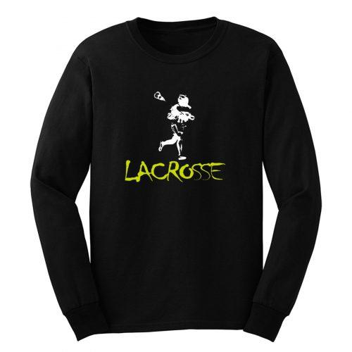 Lacrosse Long Sleeve