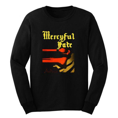 Mercyful Fate Melissa83 Long Sleeve