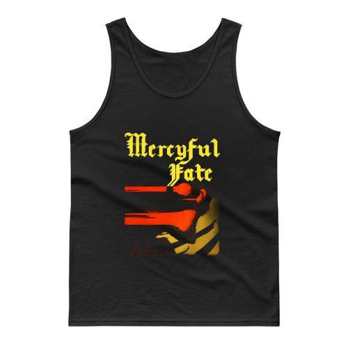 Mercyful Fate Melissa83 Tank Top