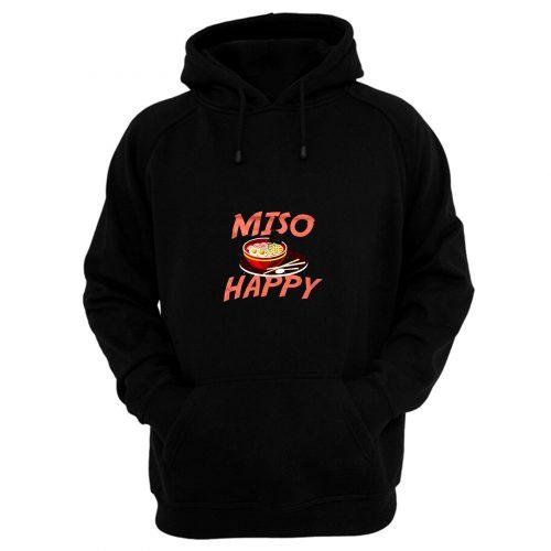 Miso Bowl Happy Lovers Hoodie