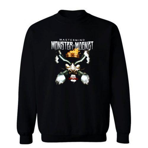 Monster Magnet Mastermind Sweatshirt
