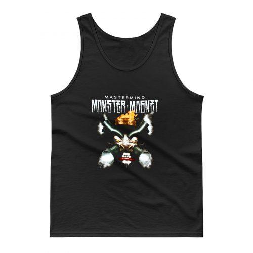 Monster Magnet Mastermind Tank Top