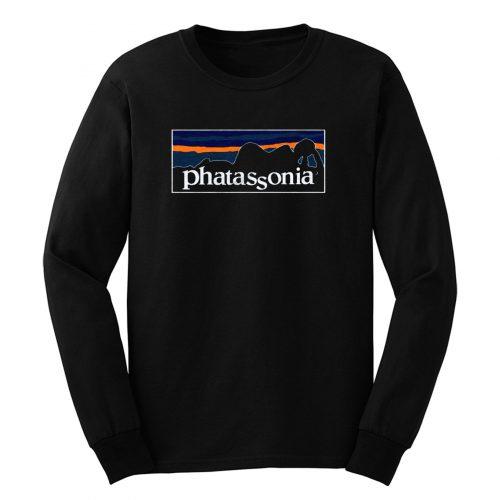 Phatassonia Long Sleeve