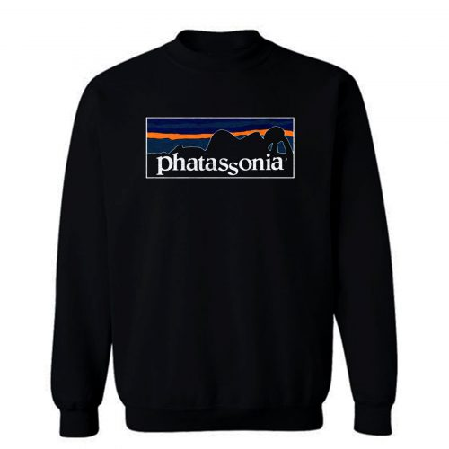 Phatassonia Sweatshirt