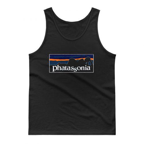 Phatassonia Tank Top