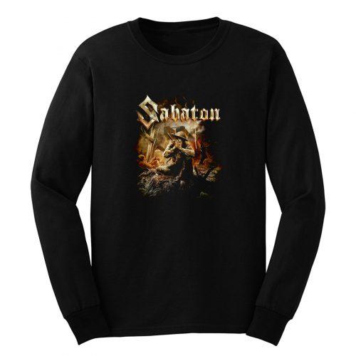 Sabaton The Great War Long Sleeve