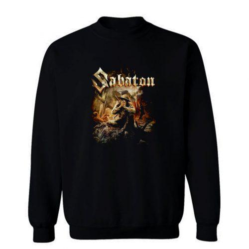 Sabaton The Great War Sweatshirt
