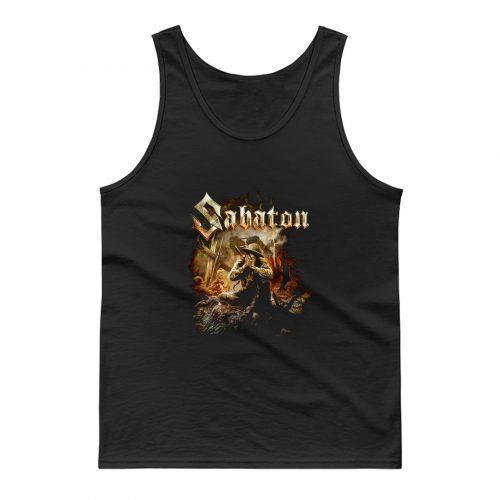 Sabaton The Great War Tank Top