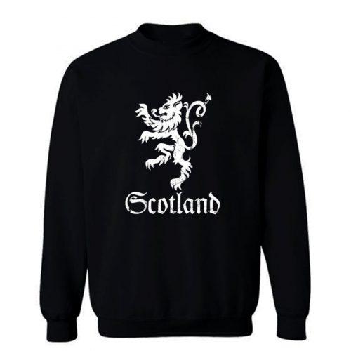 Scottish Heritage Sweatshirt