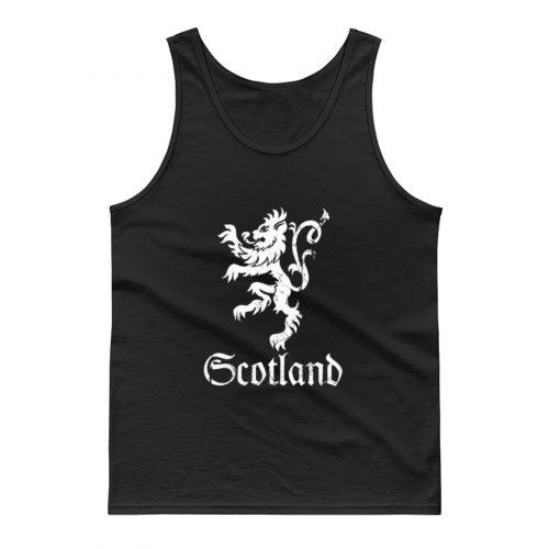 Scottish Heritage Tank Top