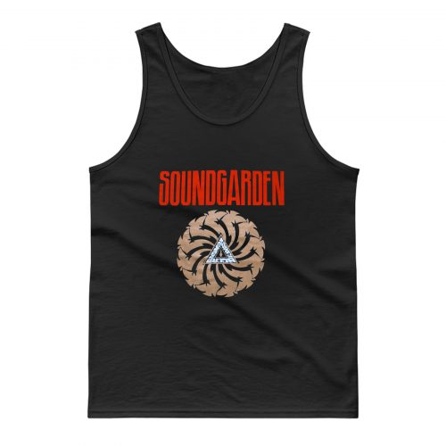Soundgarden Badmotorfinger Tank Top