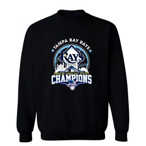 Tampa Bay Rays Sweatshirt