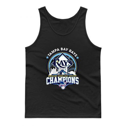 Tampa Bay Rays Tank Top