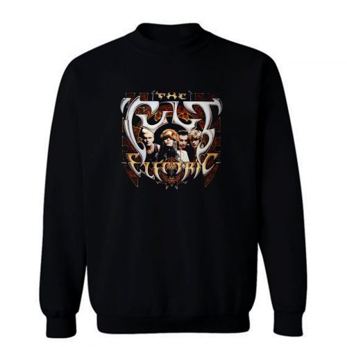 The Cult Electric Sweatshirt