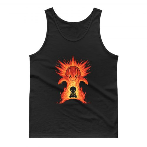 The Explosion Within Tank Top