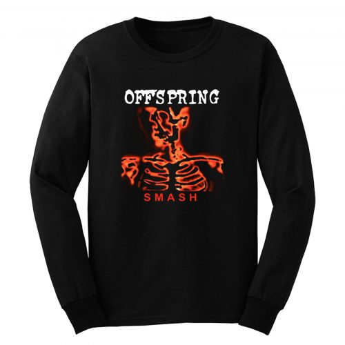The Offspring Smash Long Sleeve