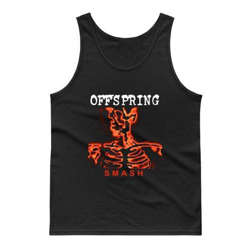 The Offspring Smash Tank Top
