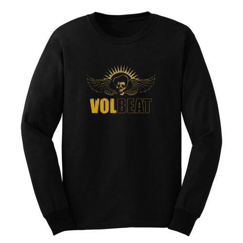 Volbeat Heavy Metal Long Sleeve