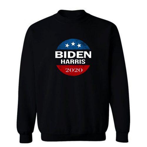 Vote Biden Harris 2020 Democratic Campaign Election Sweatshirt