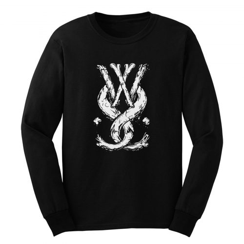 While She Sleeps Long Sleeve
