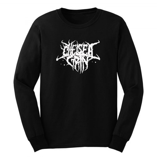 Chelsea Grin Deathcore Long Sleeve