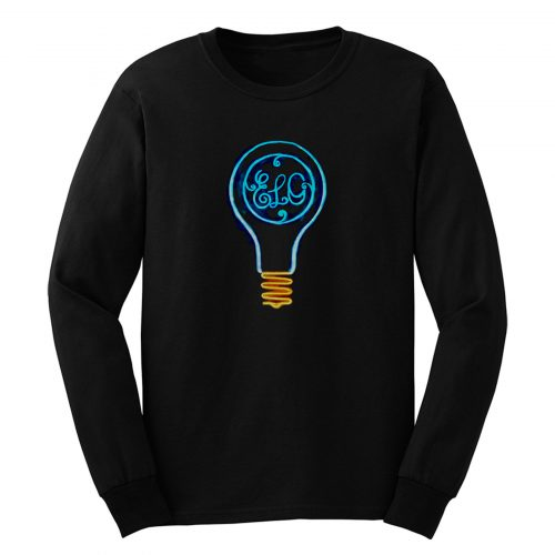 Electric Light Orchestra Moment Of Truth Long Sleeve