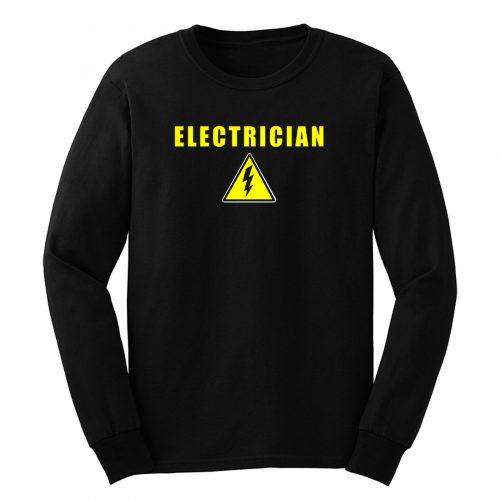 Electrician Long Sleeve