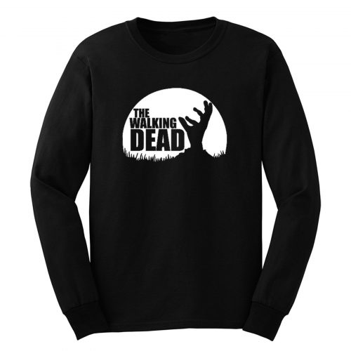 Fear The Walking Dead Long Sleeve