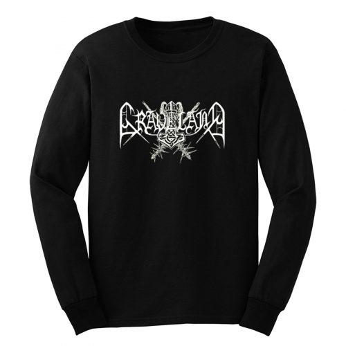 Graveland Black Metal Long Sleeve