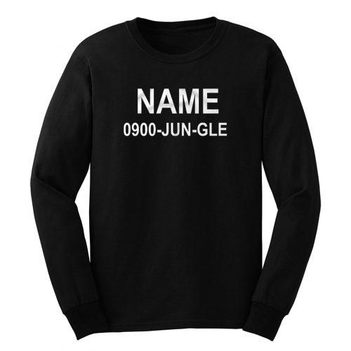 Im A Celebrity Jungle Long Sleeve