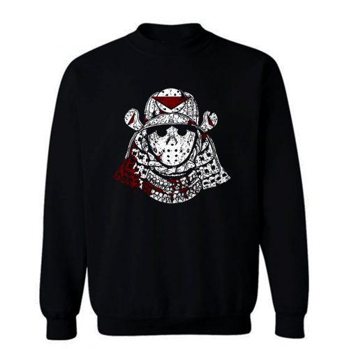 Jason Takes Tokyo Sweatshirt