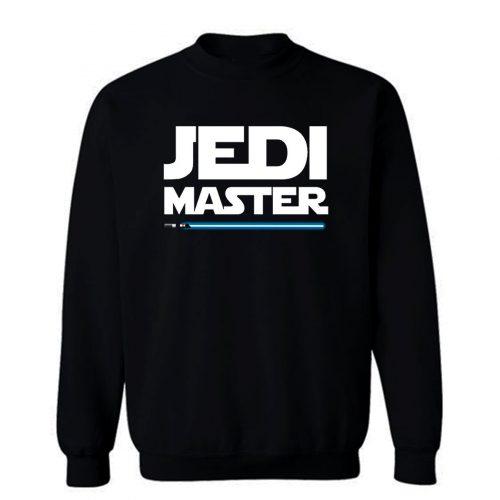 Jedi Master Sweatshirt
