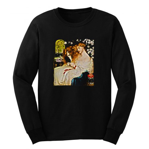 Lady Lilith Long Sleeve