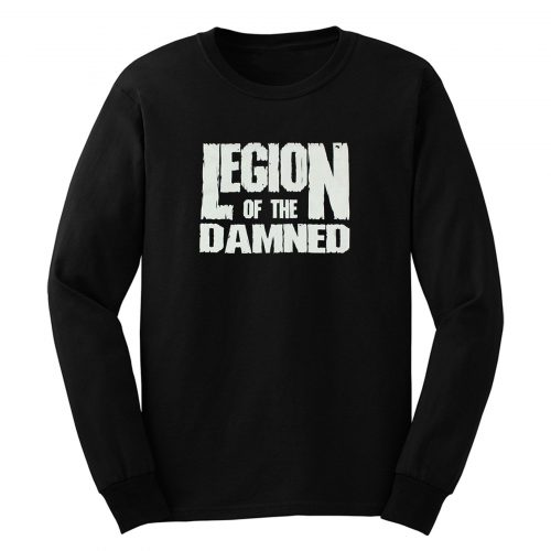Legion Of The Damned Long Sleeve