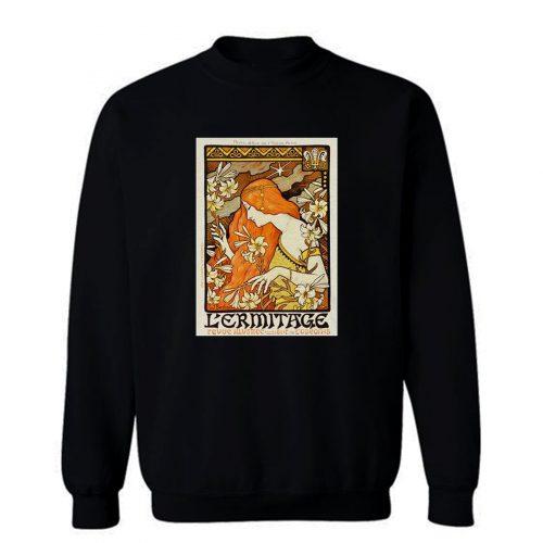 Lermitage Sweatshirt