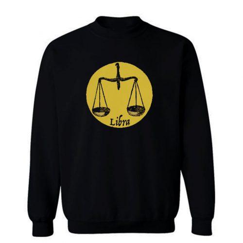 Libra Vintage Sweatshirt